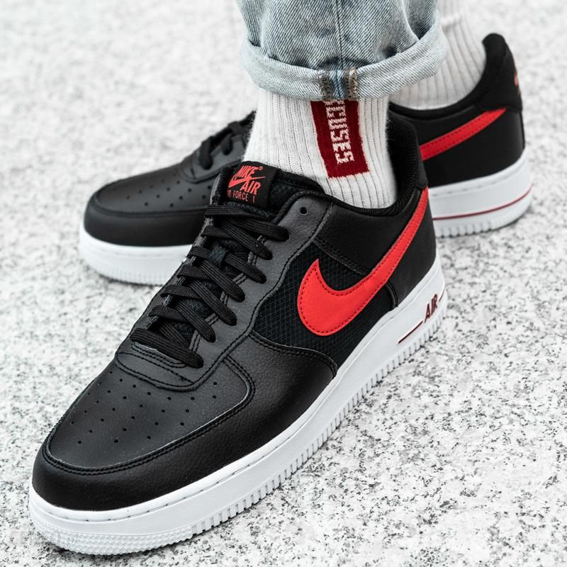 Nike Air Force 1 '07 Lv8 (CD7339 100) Ceny i opinie Ceneo.pl