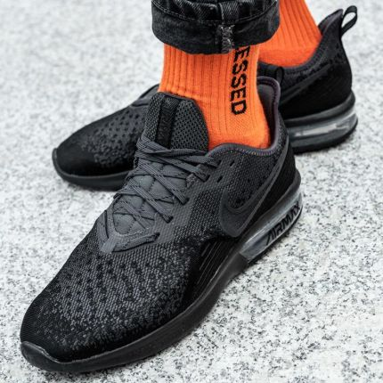 BUTY NIKE AIR MAX VISION 918230 001 : Buty Nike Męska