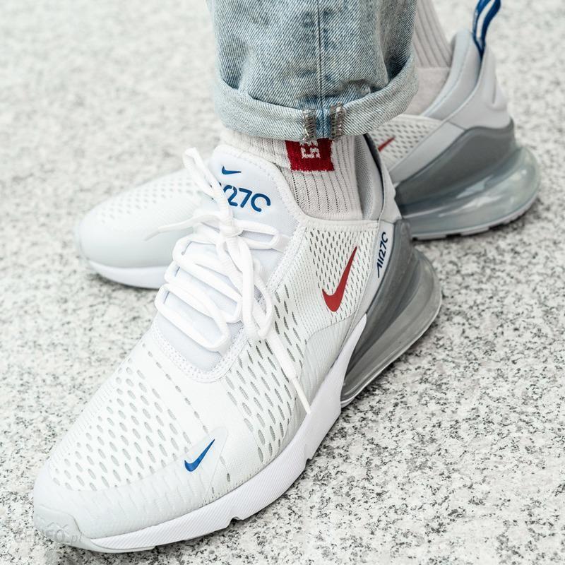 Buty męskie Nike AIR MAX 270 CD7338 100