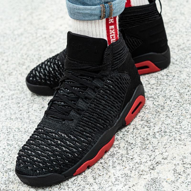 Nike Jordan Flyknit Elevation 23 (AJ8207 001) Ceny i opinie Ceneo.pl