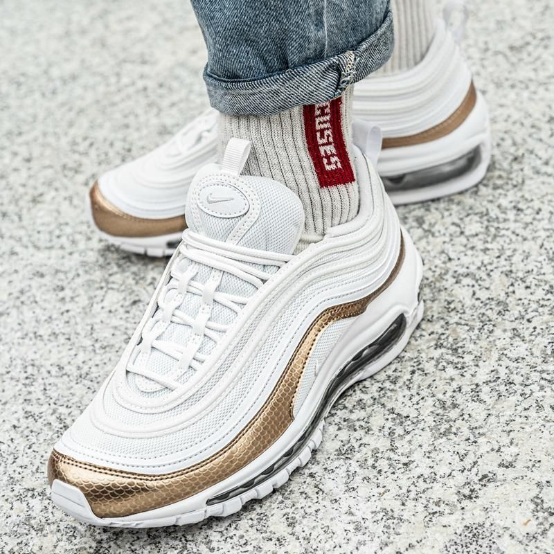 Nike Air Max 97 EP GS (BV0049 100) Ceny i opinie Ceneo.pl