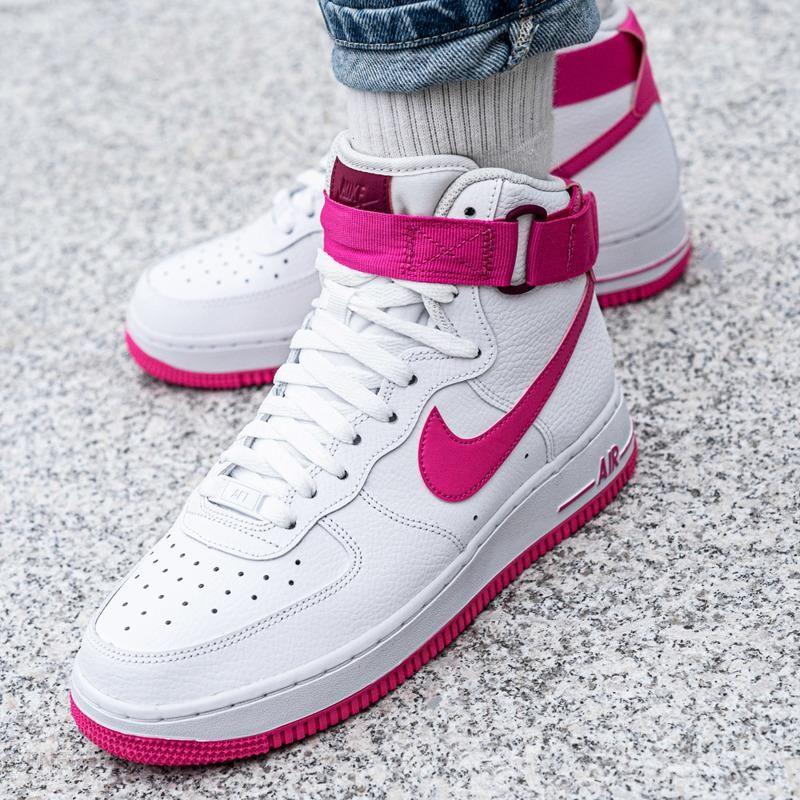 Nike Air Force 1 High Wmns (334031 110)