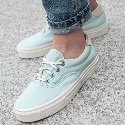 Boty Vans Authentic Slim (ombre) cloisonneicy green Ceny