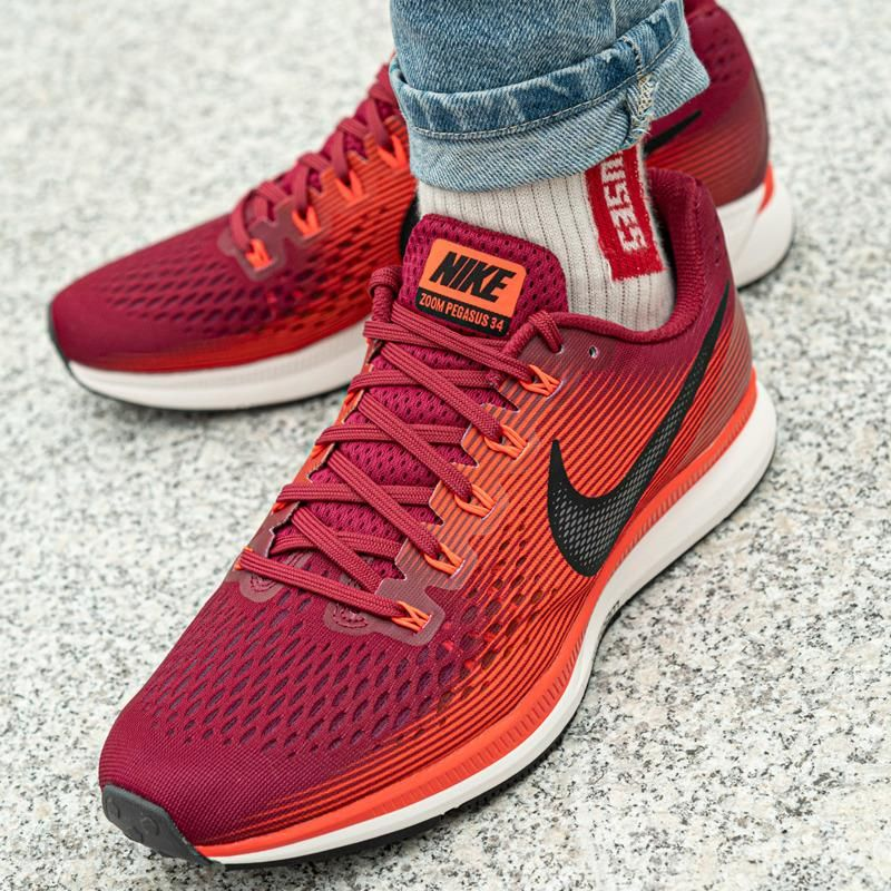 Nike Buty Air Zoom Pegasus 34 880555 603 Ceny i opinie Ceneo.pl