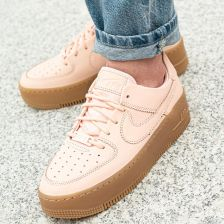 Buty Nike Air Force 1 Sage Low oferta Polska online