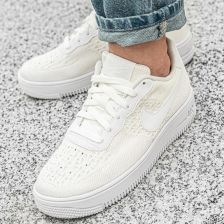 Nike Air Force 1 Flyknit 2 0 Bv0063 100 Ceny I Opinie Ceneo Pl