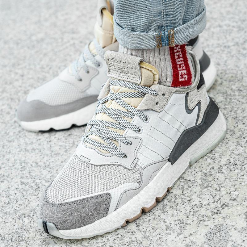 Adidas Nite Jogger (CG5950) Ceny i opinie Ceneo.pl