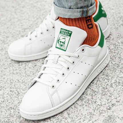 Adidas Stan Smith S75319 Bia?y Ceny i opinie Ceneo.pl