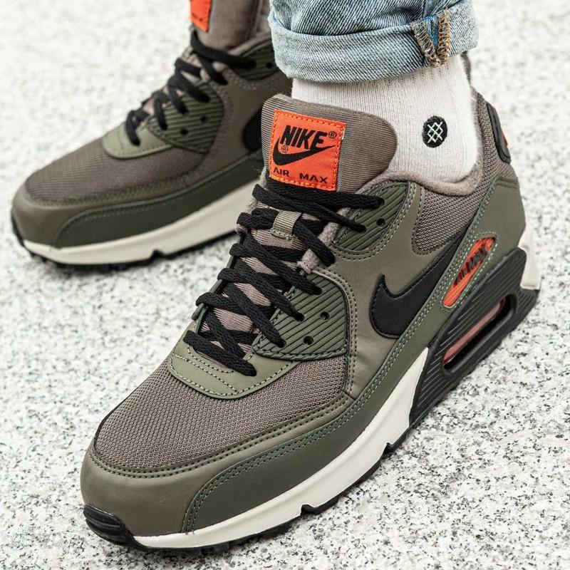 Nike Air Max 90 Essential AJ1285 205 Best shoes SneakerStudio
