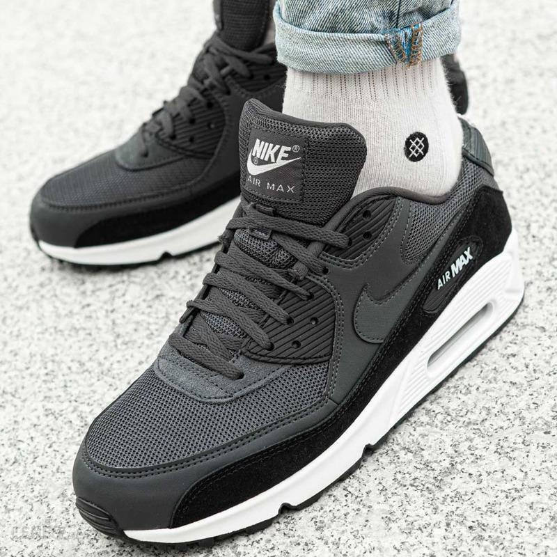 Buty sportowe Nike Air Max 90 Essential (AJ1285 021)