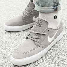 Nike Buty do skateboardingu SB Zoom Stefan Janoski Slip RM Niebieski AT8899 401