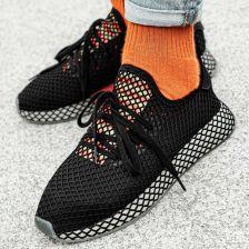 Buty męskie Adidas Deerupt Runner DB2681 41 13