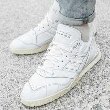 Buty męskie Adidas Advantage F99251 Białe r.40 23 Ceny i opinie Ceneo.pl