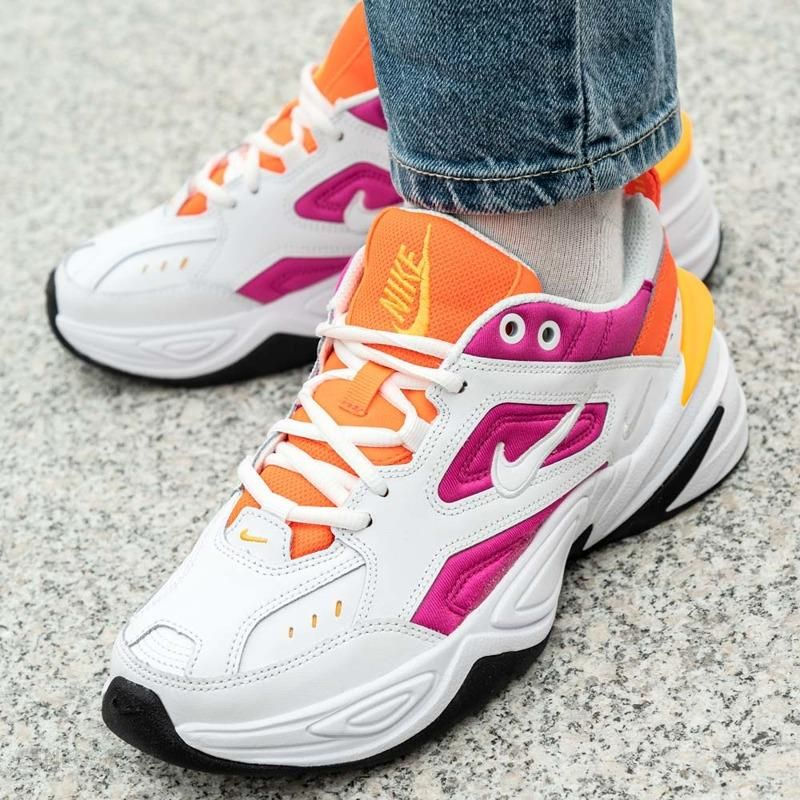 NIKE AIR MAX GRAVITON kolor BIAŁY (AT4404 100) Damskie Sneakersy – GaleriaMarek.pl