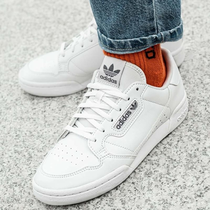 Adidas Continental 80 J (EE8383) Ceny i opinie Ceneo.pl
