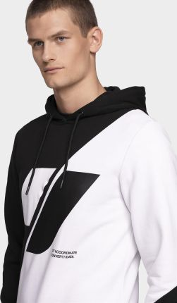 Bluza adidas CORE 18 TRAINING TOP granatowa CV3997