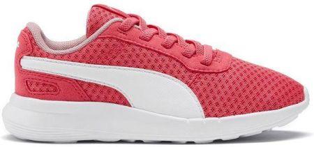 Buty dla dzieci Puma Cabana Racer SL V PS różowe 360732 79