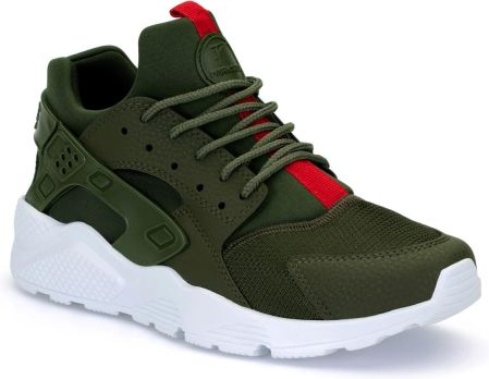 Under Armour Buty męskie Charged Reactor Run szare r. 46