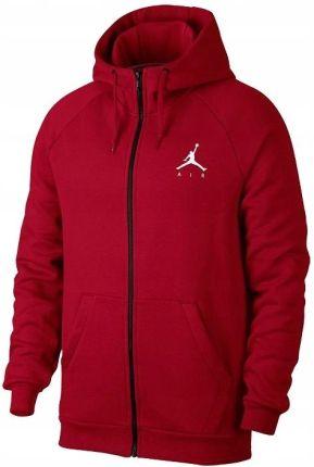 Nike NSW Heritage Hoodie FZ Bluza 687 XL 188 cm