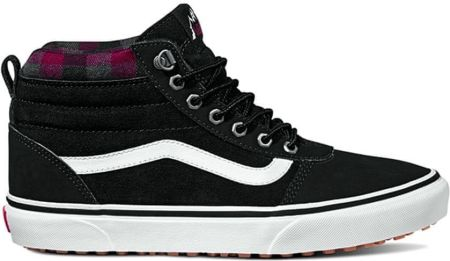 Vans buty Mn Chapman Mid (Leather) Bl 41 Ceny i opinie