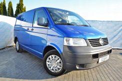 Volkswagen Transporter T4 25 Tdi Baza Na Camper Opinie I
