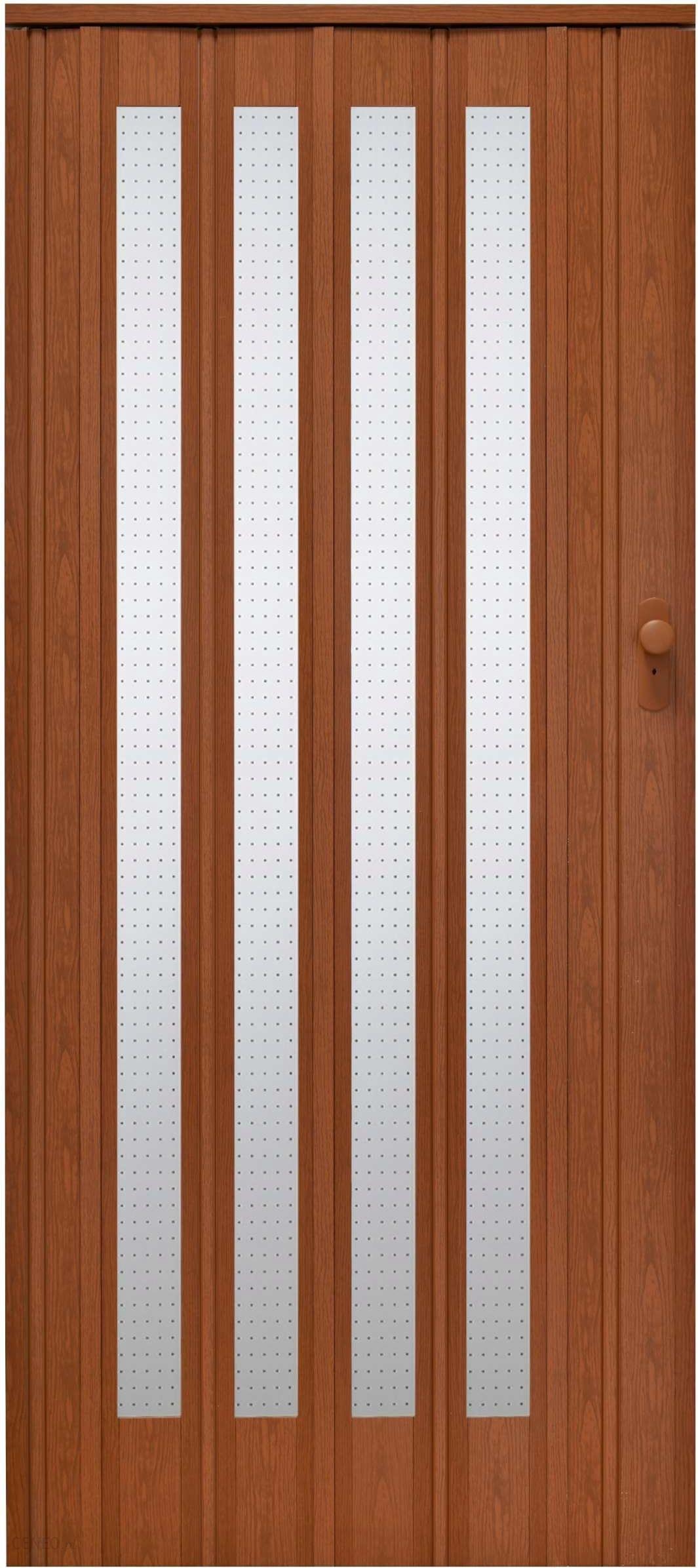 Gockowiak Drzwi Harmonijkowe 015 B02 272 Calvados Mat 86