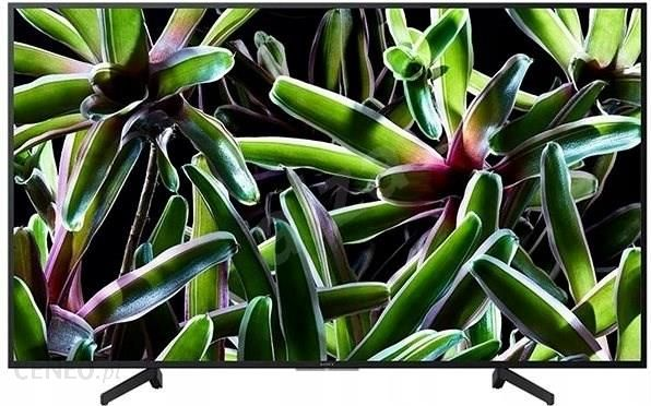 Telewizor Sony Bravia KD-65XG7096