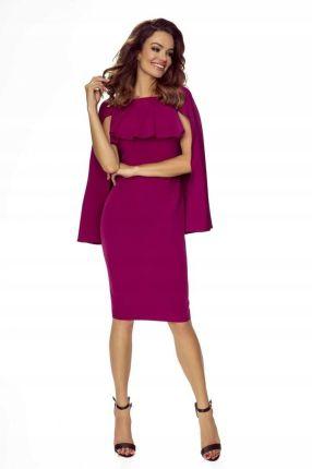 45eb4505 Sukienki Wieczorowe Rozmiar 48 - najlepsze oferty na Ceneo.pl