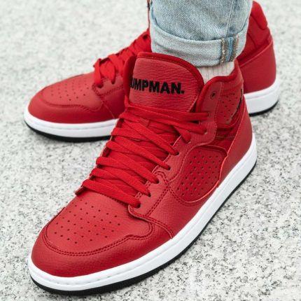Jordan SC 3 BlackBlack Gym Red Ceny i opinie Ceneo.pl