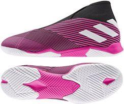 adidas Nemeziz 19.3 Laceless IN Buty Halowe Halówki