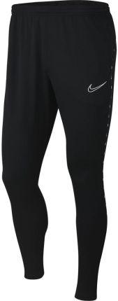 Spodnie męskie Nike Dry Academy Pant GX KPZ zielone AT5647