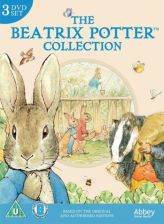 Film DVD The Beatrix Potter Collection (DVD) - zdjęcie 1