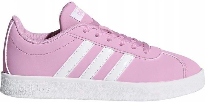 adidas buty różowe dla dzieci