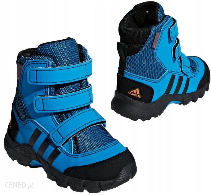 Buty Adidas Cw Holtanna Snow Cf I D97659 R. 27 Ceny i opinie Ceneo.pl