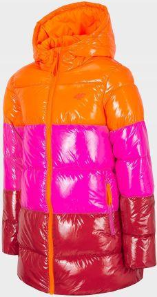 Dziewczęca kurtka Adidas rozmiar 116, 128, 140, 152, 164