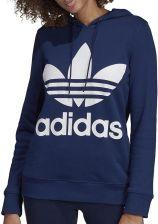 Bluza Damska Adidas Trefoil Hoodie DV2568 r.40 Ceny i opinie Ceneo.pl