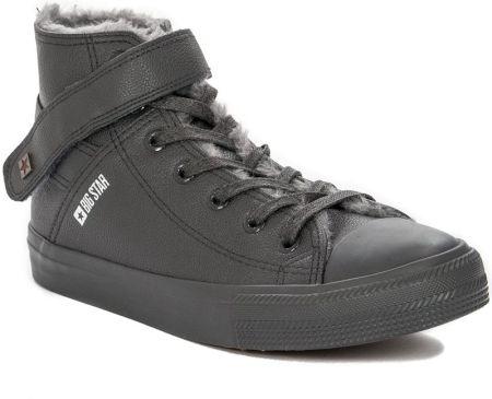 Sneakersy VANS Sk8 Hi Reissue 13 VN0A3TKPB0Y1 BlackZinnia