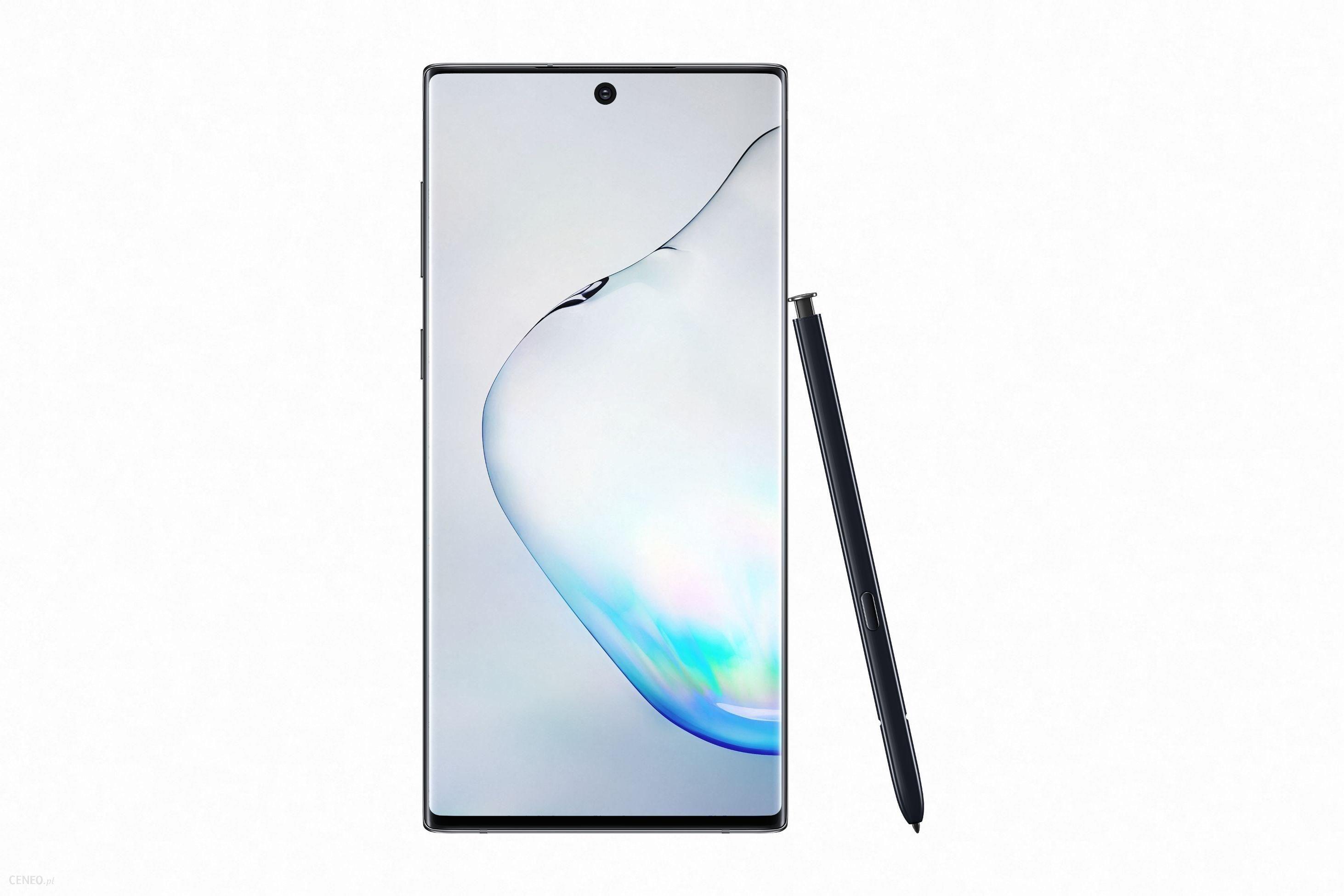 Samsung Galaxy Note 10 SM N970 8256GB Aura Black
