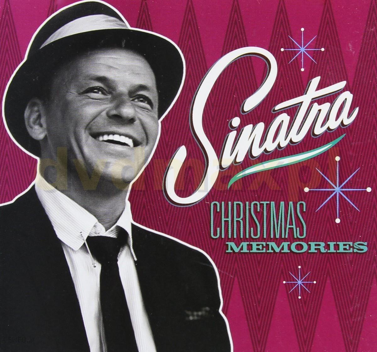 Frank Sinatra Christmas.Plyta Kompaktowa Frank Sinatra Christmas Memories Cd Ceny I Opinie Ceneo Pl