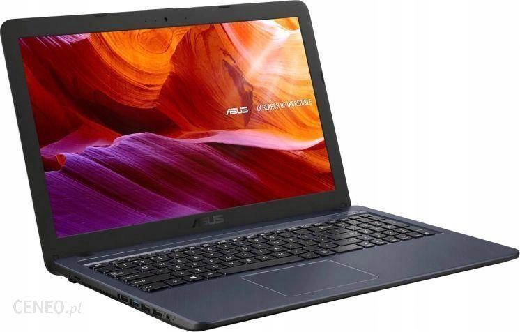 ASUS X543MA-DM621T N4000 / 4GB / 256 / Win10 nešiojamas kompiuteris