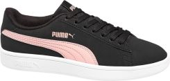 Puma sneakersy damskie Puma Smash Ceny i opinie Ceneo.pl