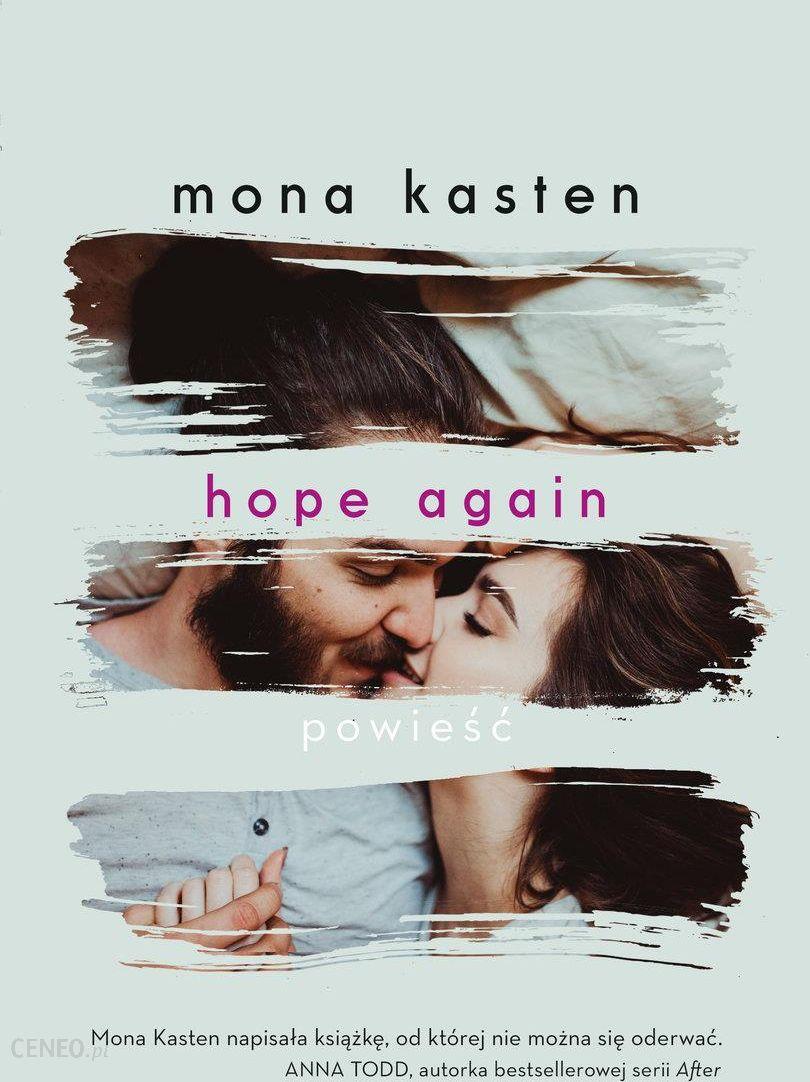 Znalezione obrazy dla zapytania: hope again