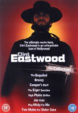 Clint Eastwood The Collection [DVD]