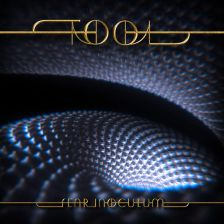Tool: Fear Inoculum (Limited) [BOX] [CD]