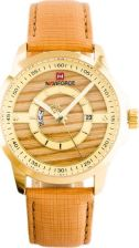Naviforce Nf9151 Zn082C Brown/Gold+ Box