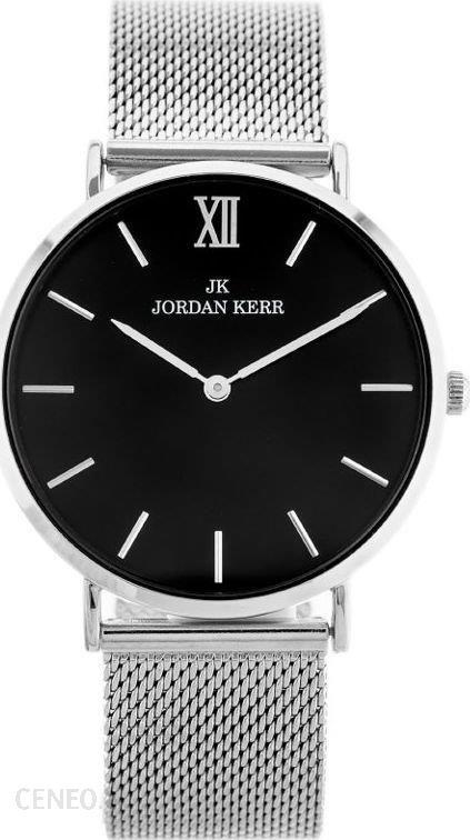 Jordan Kerr L1014 Zj972C Zegarki Ceny i opinie Ceneo.pl