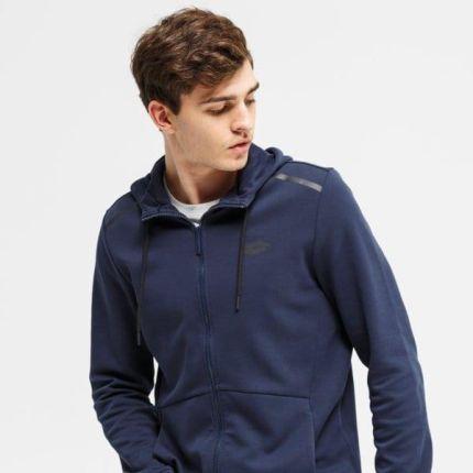 Męska bluza z kapturem Nike Sportswear AF1 Czerń Ceny i