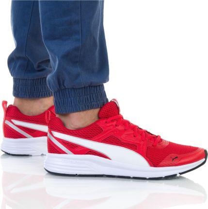 Buty męskie Nike Air Max 95 Czerwony Ceny i opinie Ceneo.pl