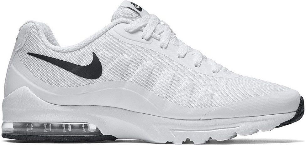 Buty Nike Air Max Invigor W Białe Outlet