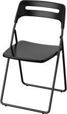 Ikea Nisse Krzesło Składane 30115066 Opinie i atrakcyjne ceny na Ceneo.pl